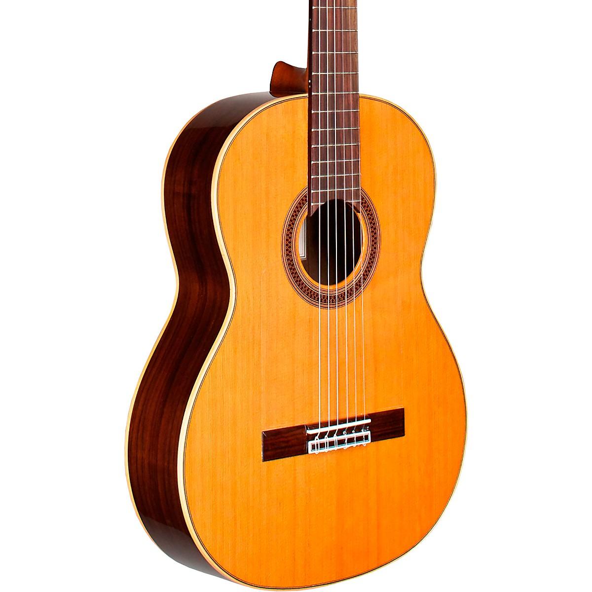 Cordoba F7 Paco Nylon-String Flamenco Acoustic Guitar