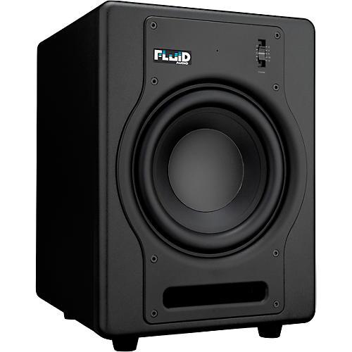 Fluid Audio F8S 8