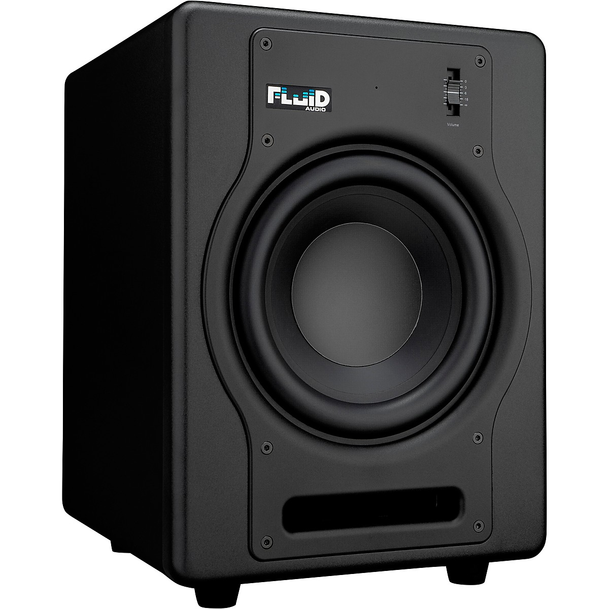Fluid Audio F8S Powered Subwoofer