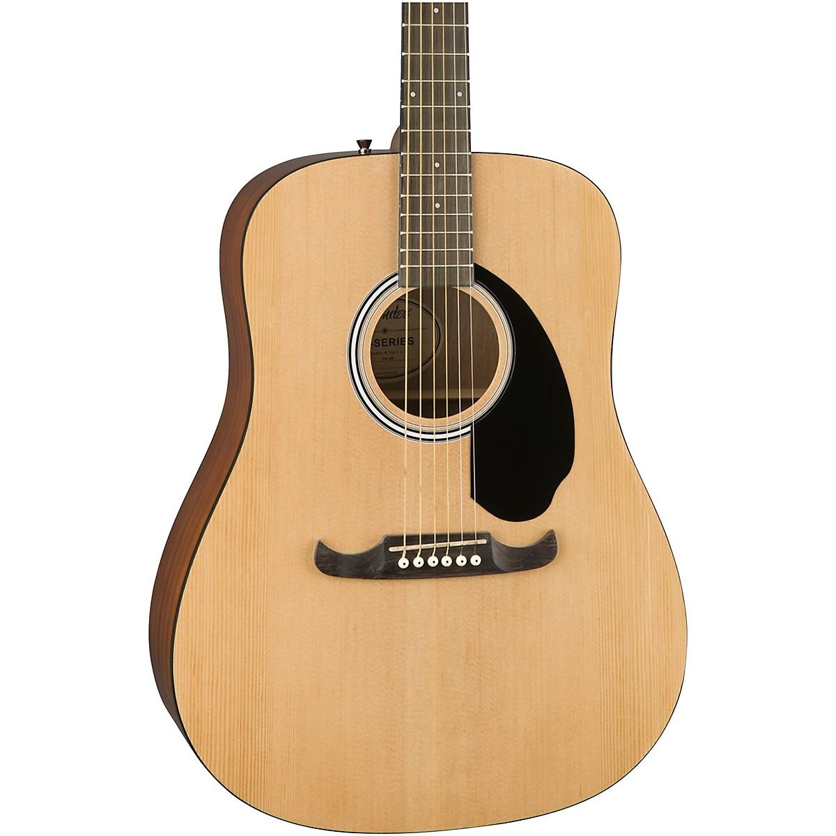 Fender FA-125 Dreadnought Acoustic Guitar