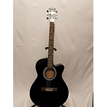 Fender FA-135C Acoustic Electric Guitar