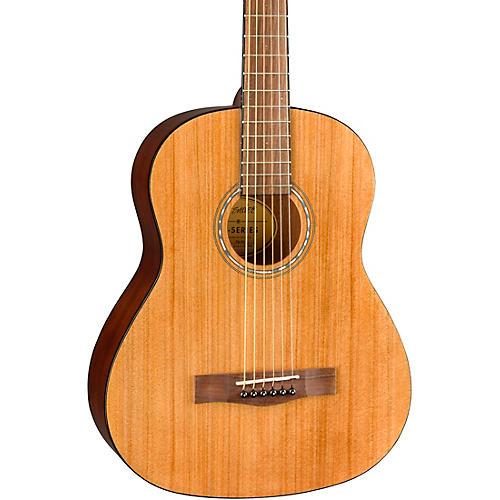 Fender FA-15 Steel 3/4 Scale Acoustic Guitar
