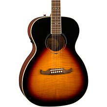 FA-235E Concert Acoustic-Electric Guitar 3-Color Sunburst