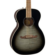 FA-235E Concert Acoustic-Electric Guitar Moonlight Burst