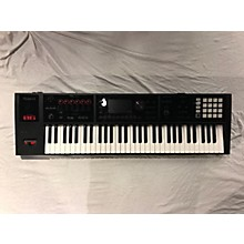 Roland FA06 61 Key Keyboard Workstation