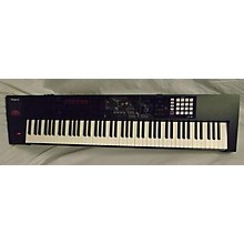 Roland FA08 Keyboard Workstation