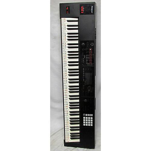 used roland fa08 keyboard workstation guitar center. Black Bedroom Furniture Sets. Home Design Ideas