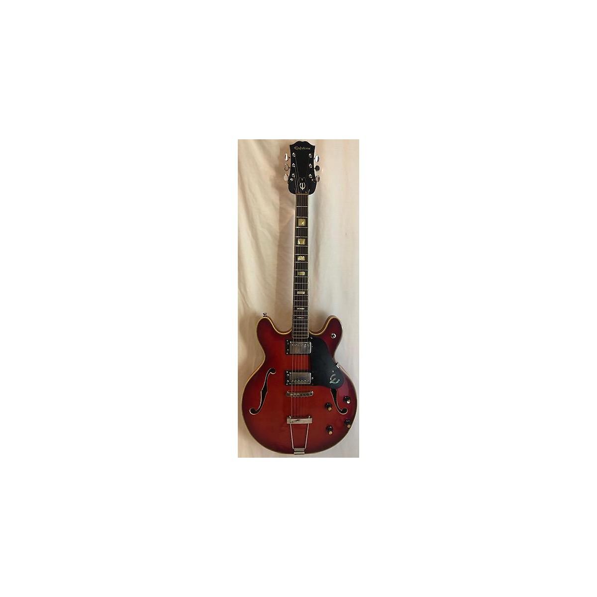 Epiphone FA250 Hollow Body Electric Guitar