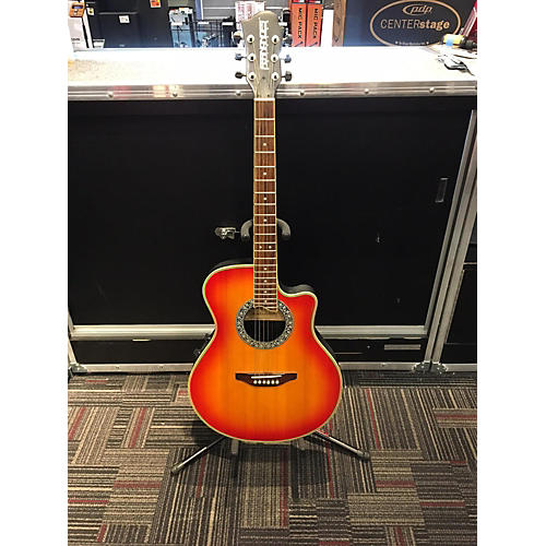 Fernandes FAA400 Acoustic Electric Guitar