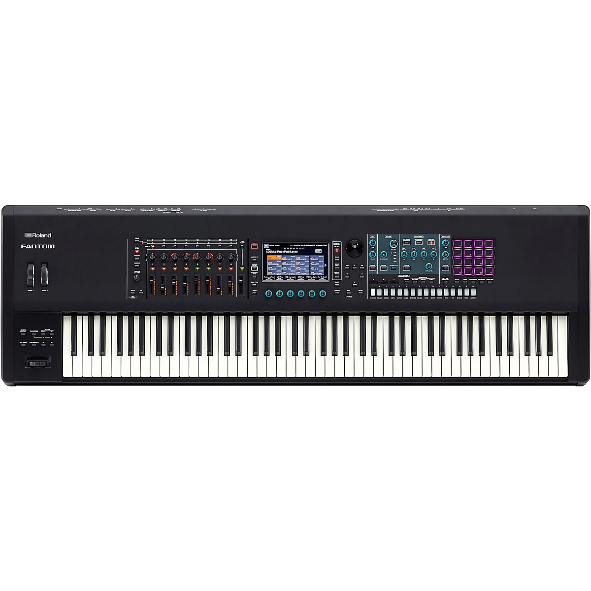 Roland FANTOM-8 Music Workstation Keyboard