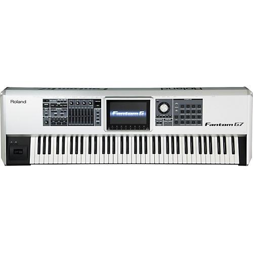 Roland FANTOM-G7 Workstation