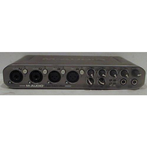 M-Audio FAST TRACK ULTRA Audio Interface