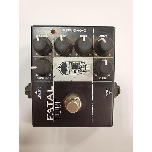 used amt electronics fatal tube effect pedal guitar center. Black Bedroom Furniture Sets. Home Design Ideas