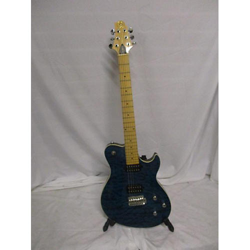 Greg Bennett Design by Samick FB-1 Solid Body Electric Guitar