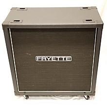 Fryette FB412P50E FatBottom Guitar Cabinet