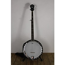 Fender FB54 5 String Banjo