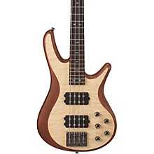 FB700 Fusion Series Bass Guitar with Active EQ Natural