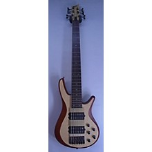 Mitchell FB706 Electric Bass Guitar