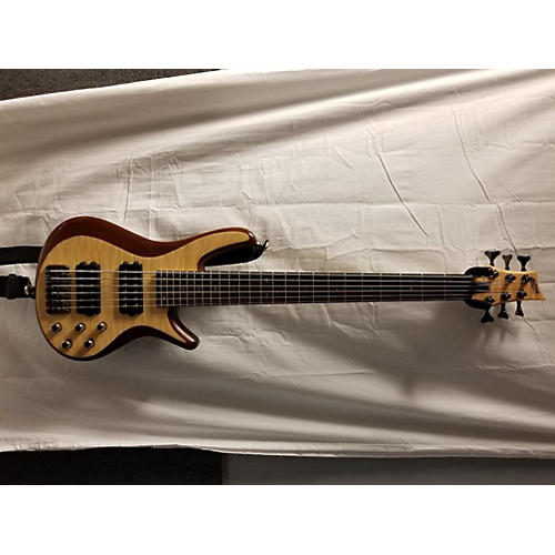 Mitchell FB706 Electric Bass Guitar