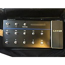 Line 6 FBV 3 Advanced Footswitch