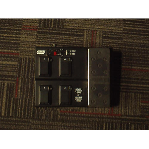 Line 6 FBV Express 4 Button Footswitch
