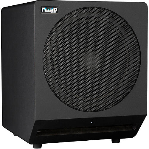 Fluid Audio FC10S 10