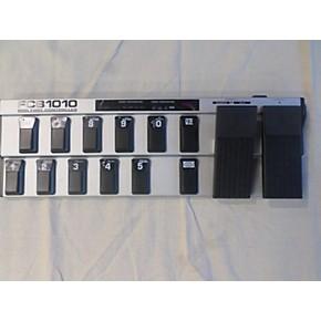 Used Behringer Fcb1010 Midi Foot Controller Guitar Center