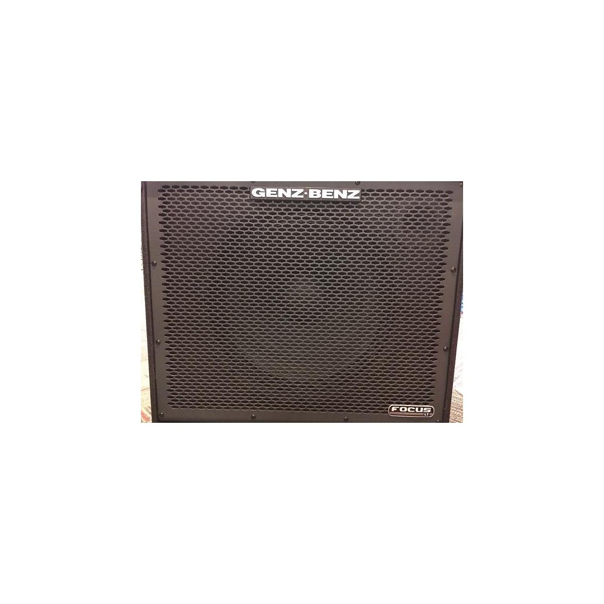 Genz Benz FCS115T 300W 1X15 Bass Cabinet