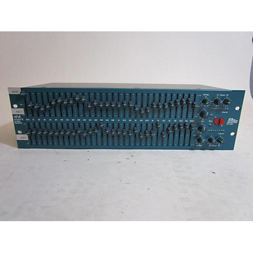 BSS Audio FCS966 Opal Equalizer