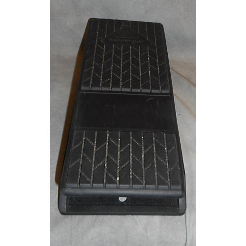 Behringer FCV100 Volume Modulation Sustain Pedal
