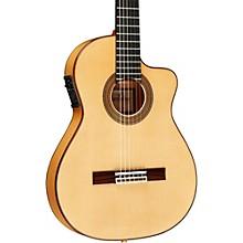 FCWE Gipsy Kings Reissue Nylon-String Flamenco Acoustic-Electric Guitar Level 2  190839932785