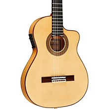 FCWE Gipsy Kings Reissue Nylon-String Flamenco Acoustic-Electric Guitar Level 2 Regular 190839630087