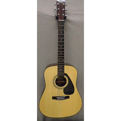 Yamaha FD01 Acoustic Guitar
