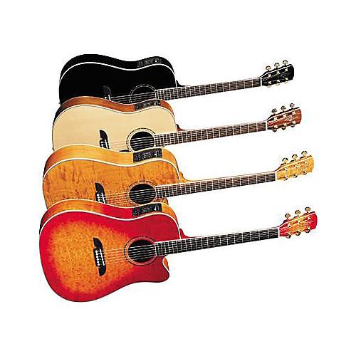 Alvarez FD60S Fusion Series Acoustic-Electric Guitar