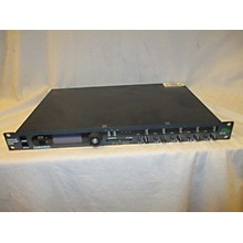 BSS Audio FDS355 Omnidrive Power Amp