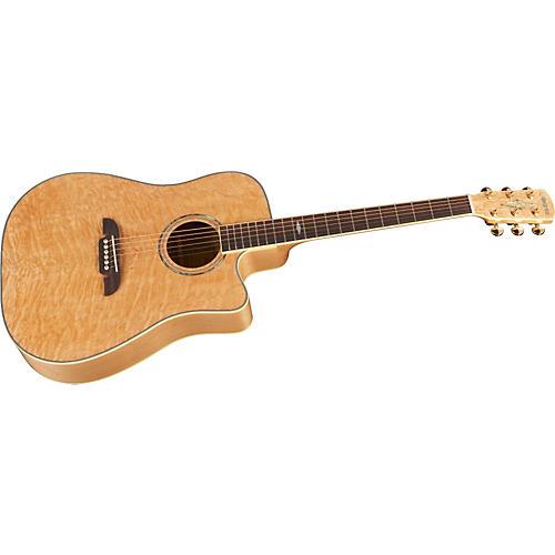 Alvarez FDT243C Fusion Dreadnought Acoustic-Electric Guitar
