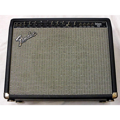 Used fender fender deluxe plus guitar combo amp guitar center fender fender deluxe plus guitar combo amp freerunsca Choice Image