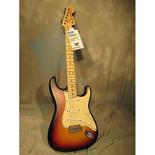 Fender FENDER STRATOCASTER Solid Body Electric Guitar