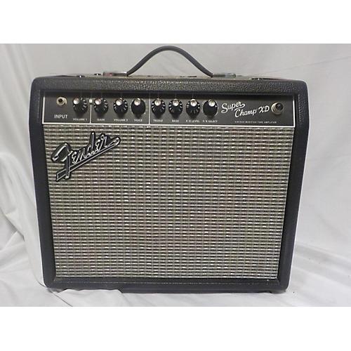 Fender FENDER SUPER CHAMP XD Guitar Combo Amp