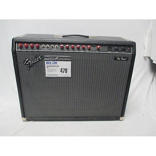 Fender FENDER THE TWIN RED KNOB Tube Guitar Combo Amp