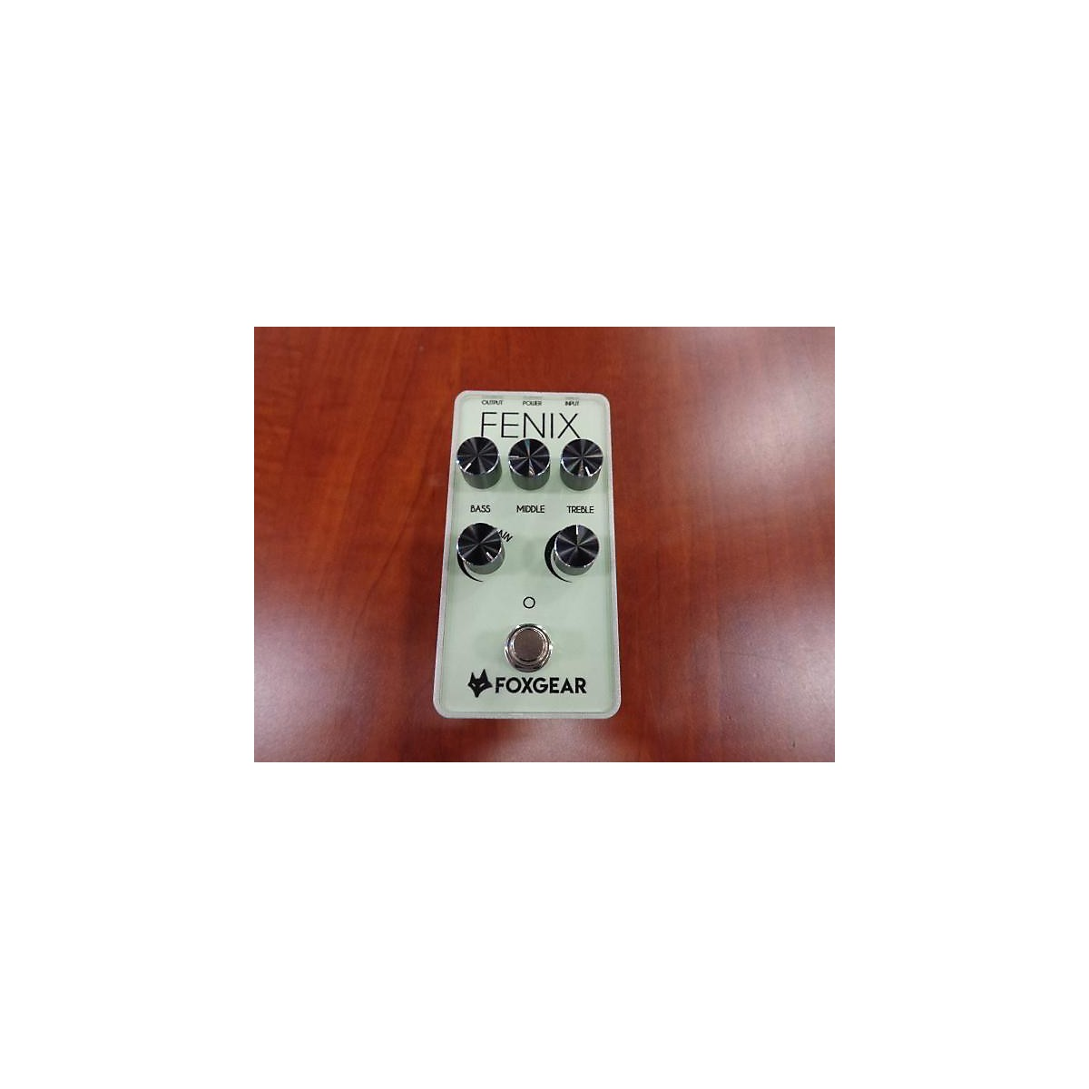 Fox FENIX Effect Pedal