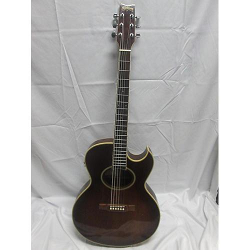 Washburn FESTIVAL Acoustic Guitar