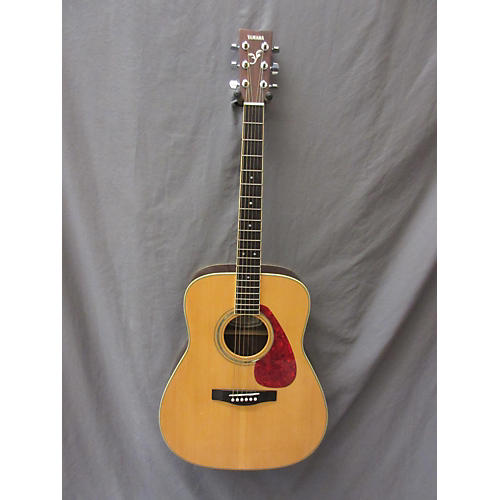 Yamaha FG-04 Natural Acoustic Guitar