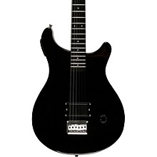 FG-5 Electric Guitar with Built-In Lighted Learning System Level 2 Black 190839286338