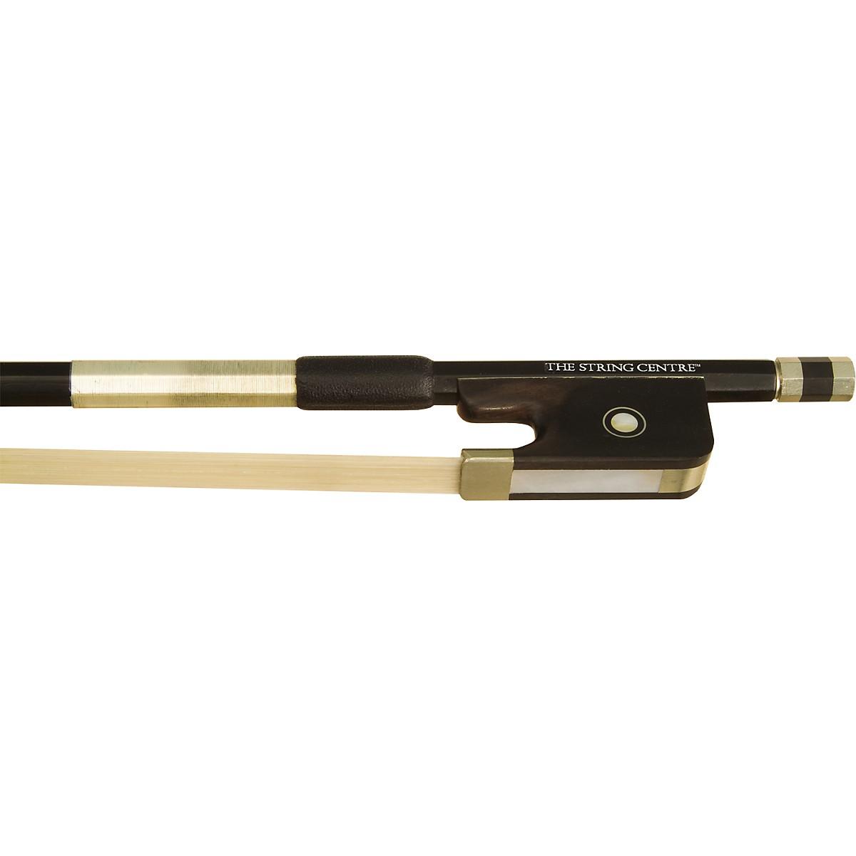 The String Centre FG Deluxe Series Fiberglass Composite Viola Bow
