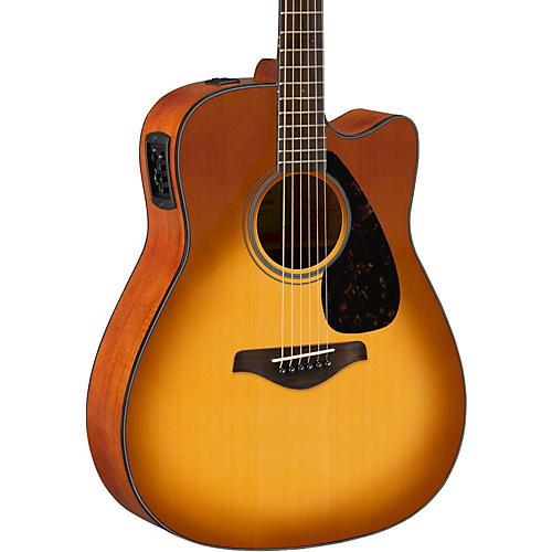 Yamaha FG Series FGX800C Acoustic-Electric Guitar