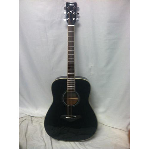 Yamaha FG-TA 12 String Acoustic Electric Guitar