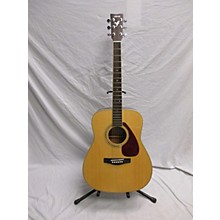 Yamaha FG04 LTD Acoustic Guitar