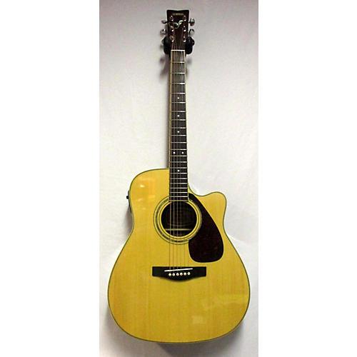 Yamaha FG0X04 LTD Acoustic Electric Guitar