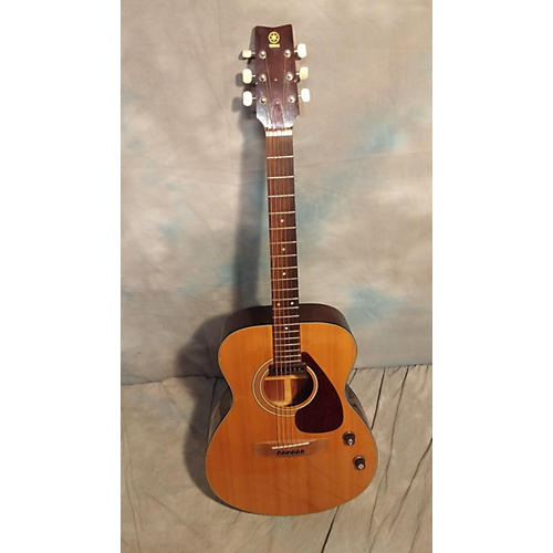Yamaha FG110E Acoustic Electric Guitar